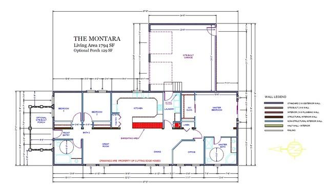 sq. 2ba 1809 – – Montara / ft. 3br The