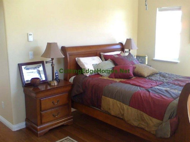 Catalina Master Bedroom