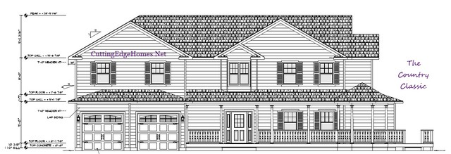 The sq. 3.5ba / – – 6br Country 3696 Classic ft.