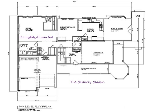 ft. Classic 3696 The Country sq. / – 6br 3.5ba –