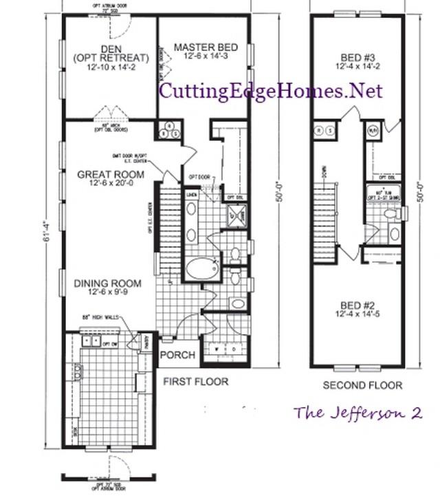 – 3br / 2ba Jefferson sq. 2128 – The ft. 2