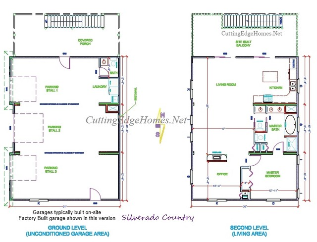 Country Silverado The / 2475 – 1br ft. sq. – 2ba