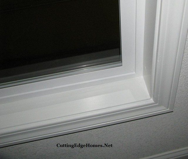 NorCal Wood Cased Windows
