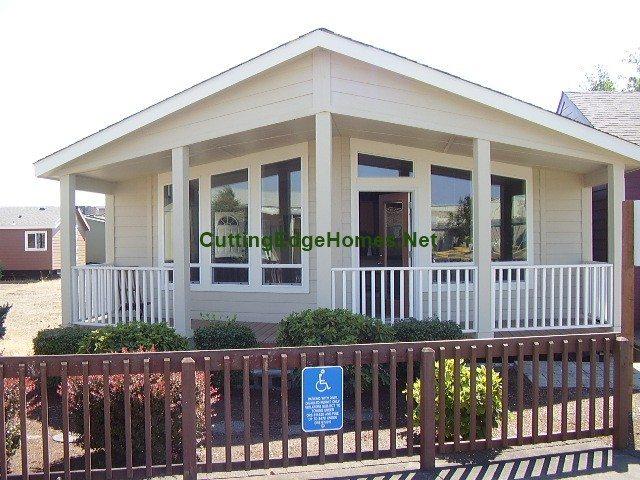 Sierra Cabin Image 2