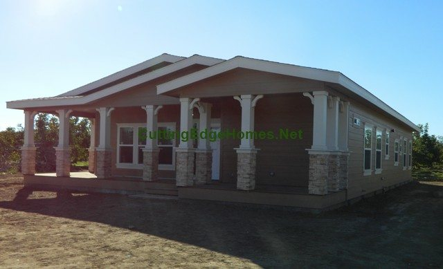 Newman_Model_5C_Home_in_Completion_Exterior