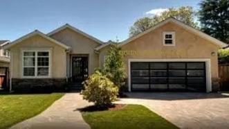 Modular Homes California Ranch